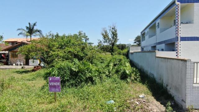 Terreno à venda, 428 m² por r$ 65.000,00 - inajá mathias - itapoá/sc - Foto 2
