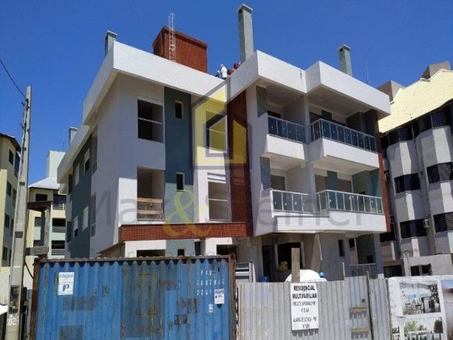 Ingleses& Apartamento decorado e mobiliado a preço de custo! Empreendimento Frente Mar! - Foto 3