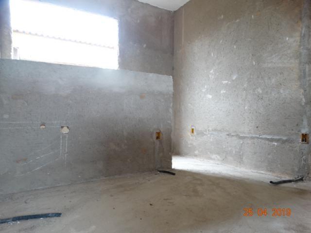 Apartamento 02 quartos no bairro vila cristina em betim mg - Foto 8