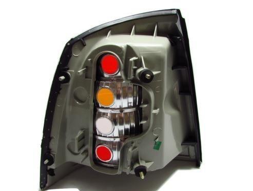 Lanterna Tricolor Astra Hatch 1998 1999 2000 01 2002 Direito - Foto 5