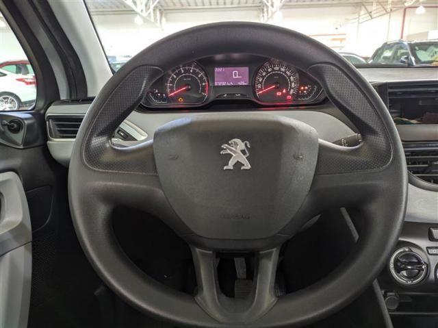 Peugeot 208 1.5 active 8v flex 4p manual - Foto 7
