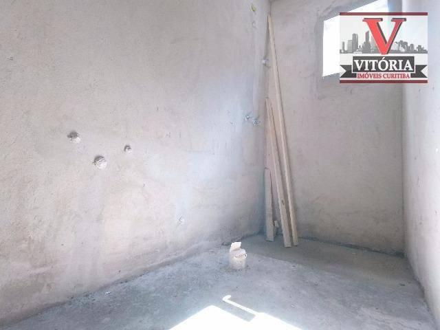 Casa com 2 dormitórios à venda - alto boqueirão - curitiba/pr - Foto 12