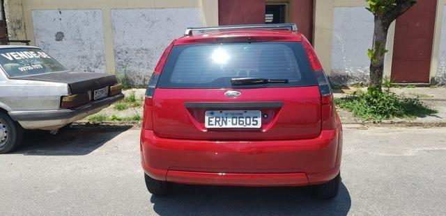 Ford Fiesta único dono - Foto 5