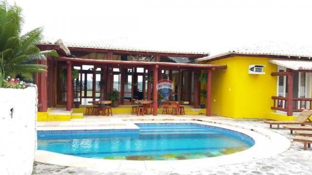 Re/max aluga para temporada casa térreo localizado no distrito de vale verde.