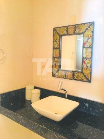 Apartamento à venda com 4 dormitórios em , Florianópolis cod:5057_985 - Foto 11
