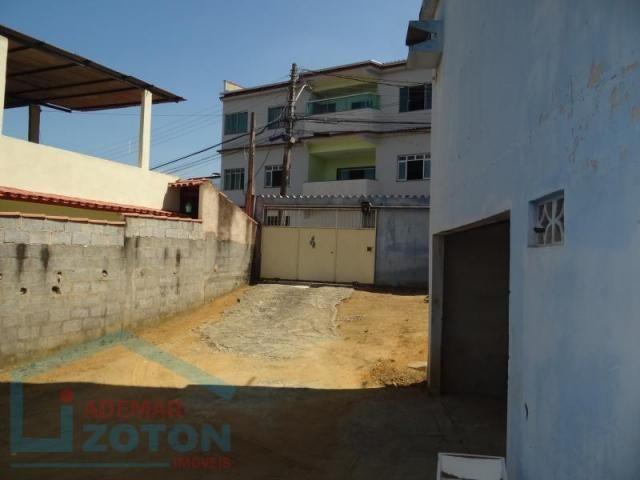 Apartamento para locação em cariacica, morada de campo grande, 3 dormitórios, 1 banheiro,  - Foto 9