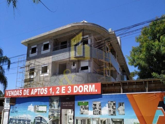 Ingleses/ No centrinho, a 190 metros do mar, Duplex de 03 dorm c/02 suítes - Foto 2