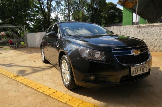 Vendo ou Troco ? Cruze LTZ 2012/2012 - Foto 2