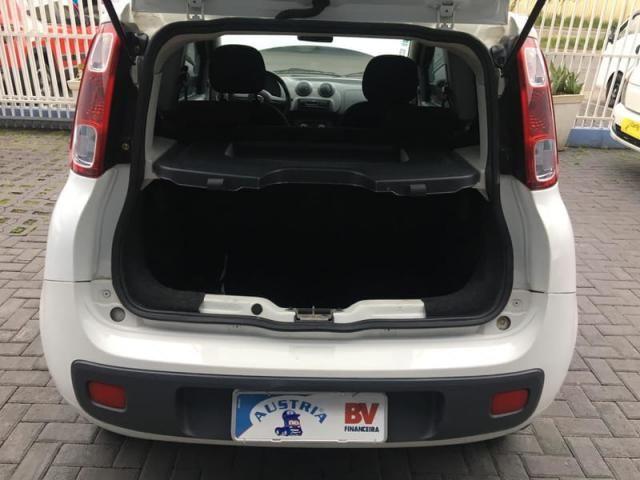 FIAT UNO EVO VIVACE 1.0 8V FLEX 2P - Foto 14