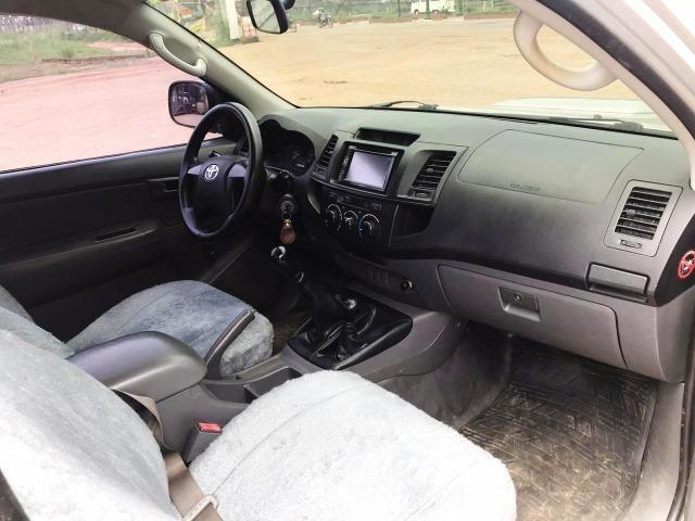 Toyota Hilux Cs 4x4 - Foto 6