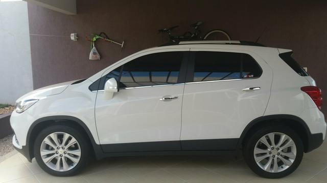 GM - Chevrolet Tracker Premier 1.4 turbo com teto solar - Foto 3