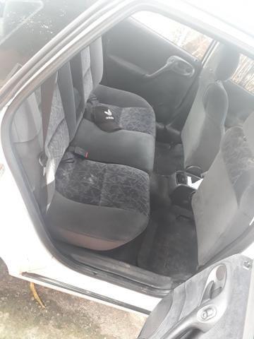 Vectra 2.0 gls bem conservado. troco em carro 1.0 do msm valor - Foto 3