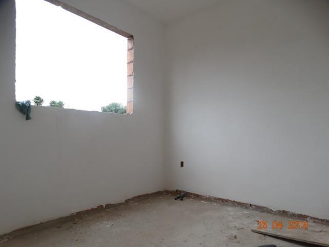 Apartamento 02 quartos no bairro vila cristina em betim mg - Foto 19