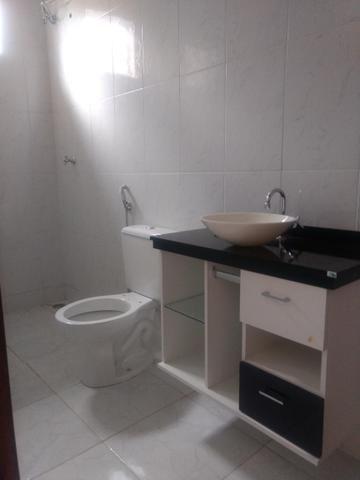 Casa Sobrado Batatais - Foto 8