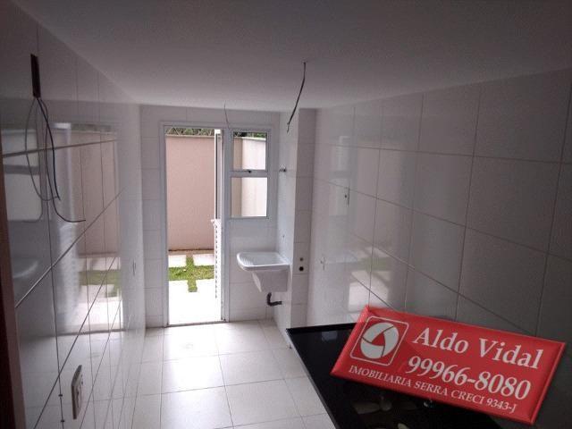 ARV101- Apto 3 Quartos + Suíte + Quintal de 117m² 2 Garagens Privativa Excelente Padrão - Foto 4