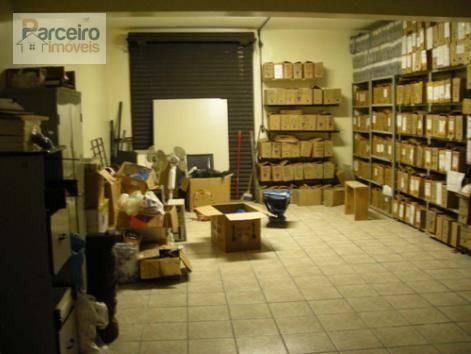 Prédio comercial para venda e locação, vila regente feijó, são paulo. - Foto 15