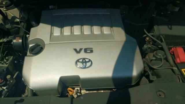 Toyota Camry XLE automático - Foto 5