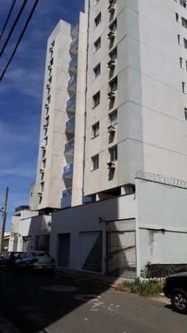 Excelente apt 2 qts com suite, closet e vg em Campo Grande - Foto 19