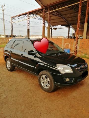 ''Carro Barato e procedência, New Fiesta Sedan 1.6 Flex 2011-/2011, completo - Foto 2