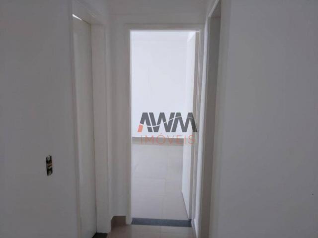 Apartamento com 2 quartos à venda, 68 m² por R$ 179.000 - Setor Bela Vista - Goiânia/GO - Foto 3