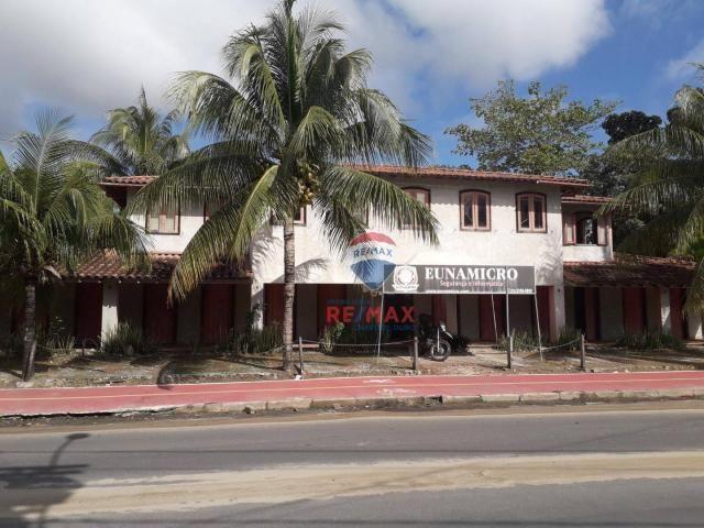 Re/max chave de ouro vende prédio comercial na estrada da balsa - Foto 5