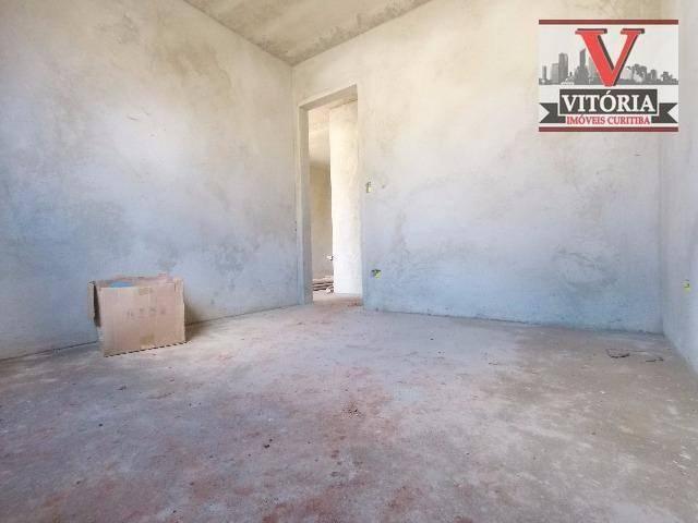 Casa com 2 dormitórios à venda - alto boqueirão - curitiba/pr - Foto 13