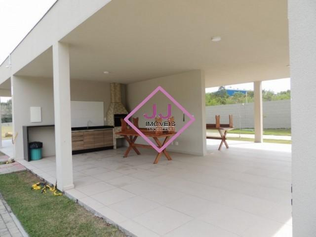 Apartamento à venda com 2 dormitórios em Vargem do bom jesus, Florianopolis cod:18122 - Foto 19
