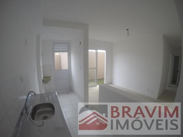 Apartamento com quintal privativo com ITBI e Registro - Foto 6