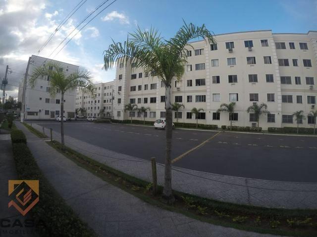 _ Apartamento 2 Qrts á venda em Jardim Limoeiro