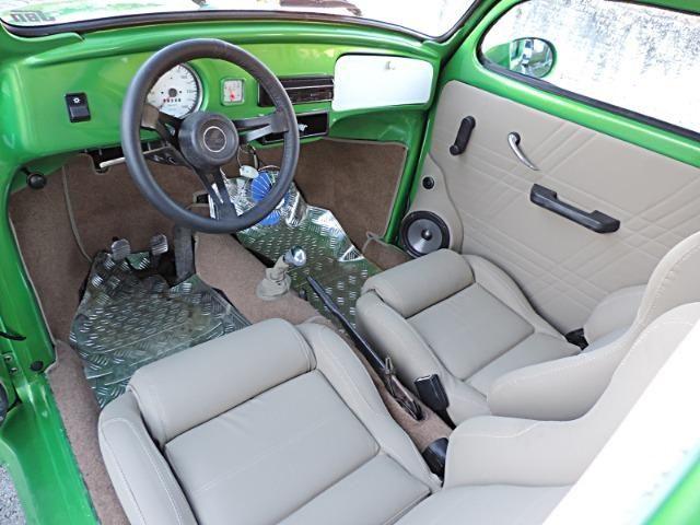 VW / Fusca 1300 Personalizado - Foto 6