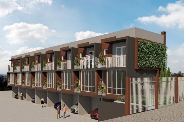 Casa de condomínio à venda com 2 dormitórios em Santa marta, Bento gonçalves cod:9913490