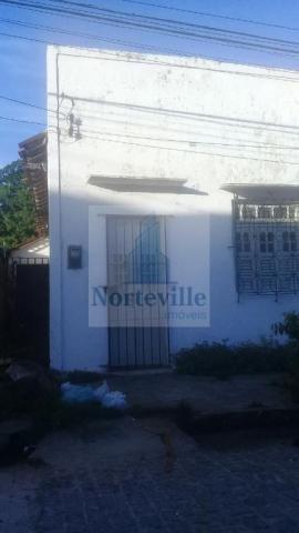 Casa à venda com 2 dormitórios em Bairro novo, Olinda cod:T02-4 - Foto 2