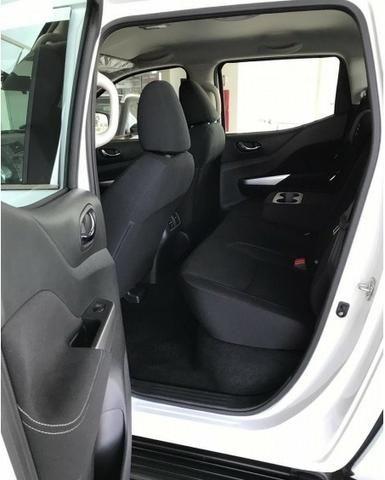 Nissan Frontier Attack Diesel 4x4 Automática 19/20 0km e ipva 2020 - Foto 4