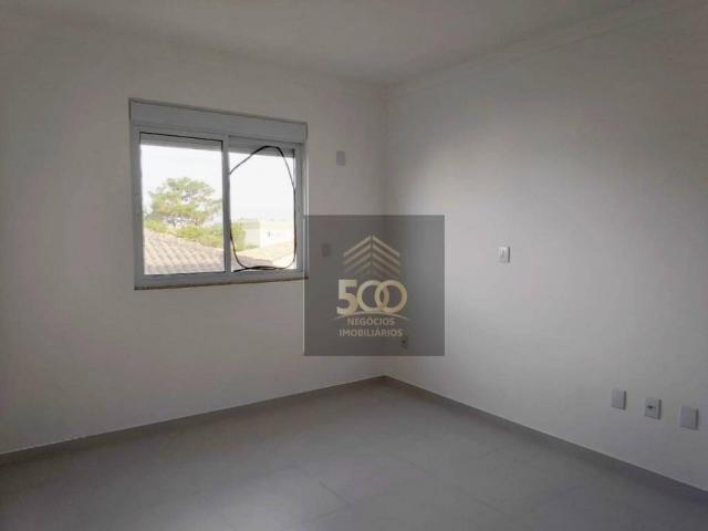 Apartamento com 2 dormitórios à venda, 69 m² por r$ 209.000 - ingleses - florianópolis/sc - Foto 14
