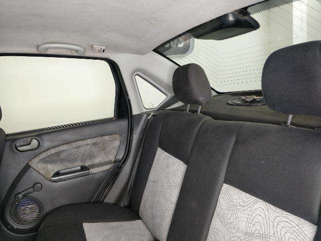 Fiesta Sedan 2010 Completo. Financiamos sem comprovar renda - Foto 15