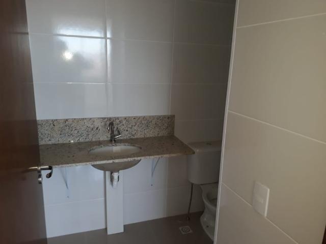 Apartamento 2 Qtos com suite no Terra Mundi Jd América só 239 Mil Nascente andar alto - Foto 10
