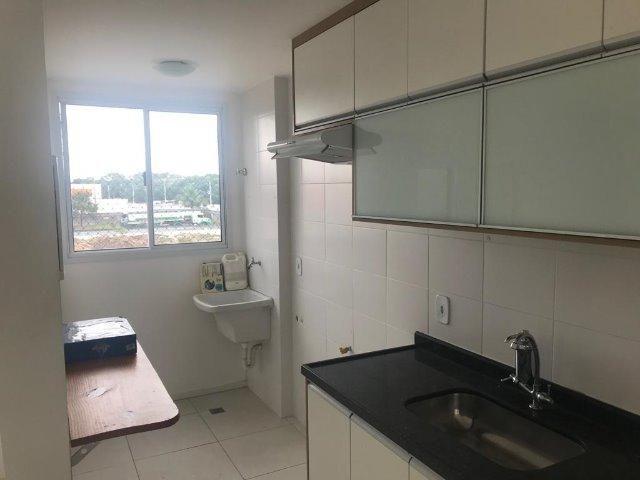 Vendo Apartamento Novo com 54m², 2 quartos, 1 vaga, lazer completo - R$ 225.000,00 - Foto 4