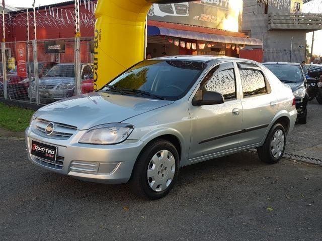 Chevrolet - Prisma 1.4 Flex - Financiamento 100% 48x de R$ 629,00