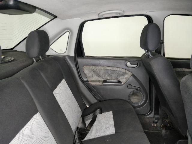 Fiesta Sedan 2010 Completo. Financiamos sem comprovar renda - Foto 10