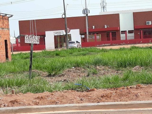 Vendo terreno no residencial Santo Afonso - Foto 6
