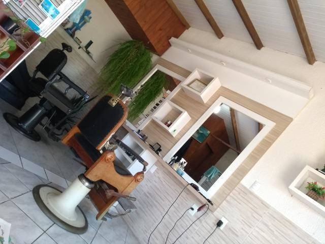 Painel cabeleireiro - Foto 3