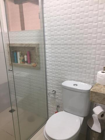 Casa 3 qtos / 2 Suites lote 400 m lazer completo - Foto 5