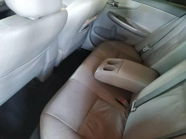 Toyota Corolla xei 2011 - Foto 11