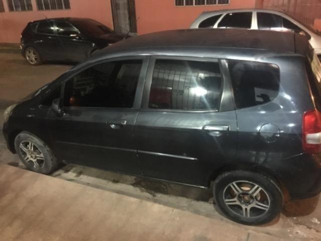Carro Honda Fit 10.000