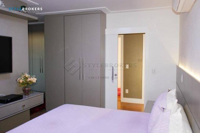 Apartamento com 3 dormitórios à venda, 194 m² por R$ 1.650.000,00 - Duque de Caxias II - C - Foto 19