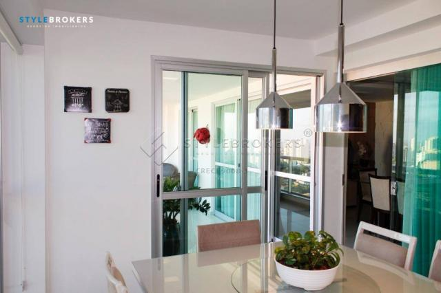 Apartamento com 3 dormitórios à venda, 194 m² por R$ 1.650.000,00 - Duque de Caxias II - C - Foto 11