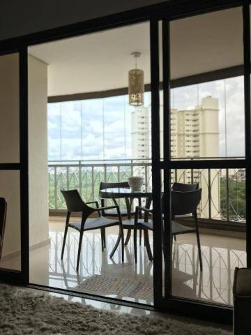 Apartamento no Edifício Maison Nicole 3 suítes à venda, 127 m² por R$ 785.000 - Duque de C - Foto 6