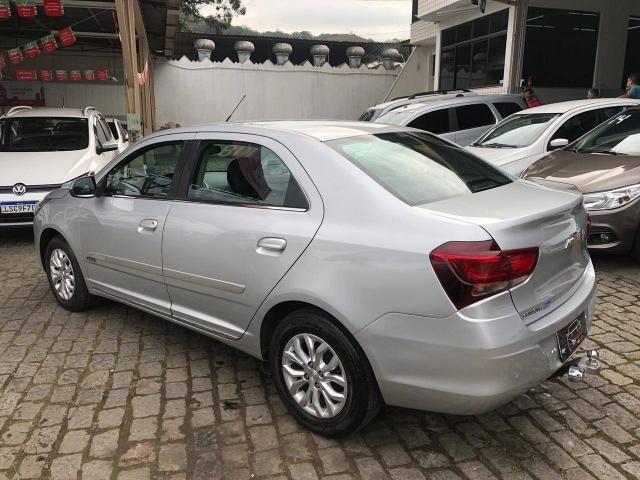 Chevrolet Cobalt Elite Aut. 2018 - Foto 4