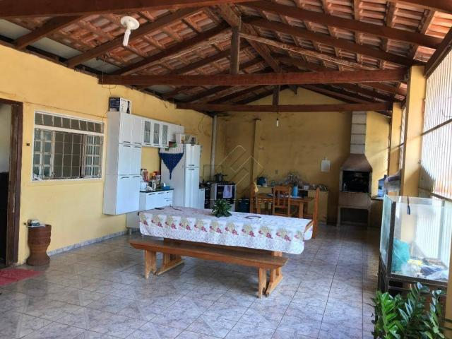 Casa com 2 dormitórios à venda, 102 m² por R$ 190.000 - Jardim Costa Verde - Várzea Grande - Foto 2