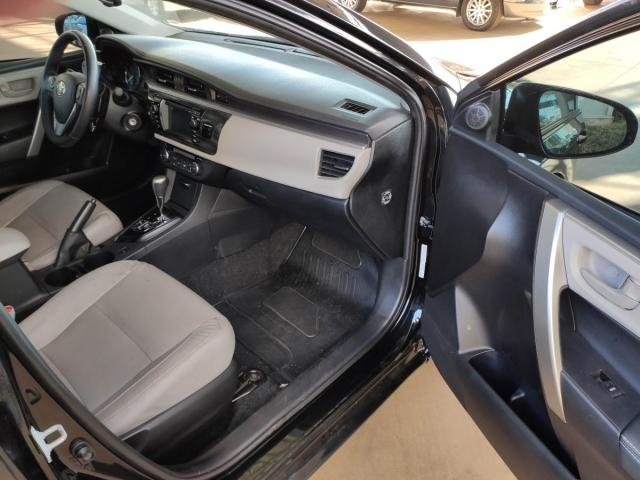 Toyota Corolla XEi 2.0 16V CVT Flex 154CV 4x2 4P - Foto 14